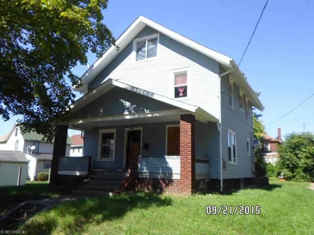 2111 2nd St, Canton OH 44707