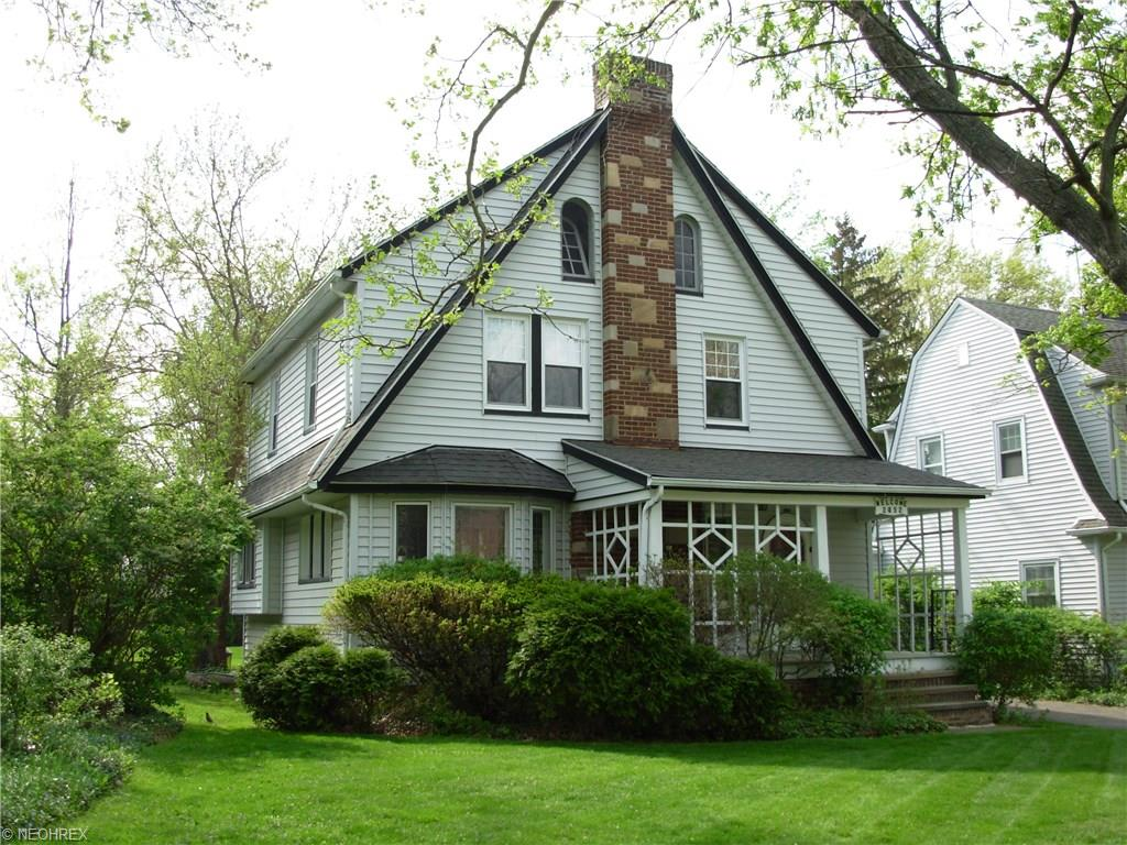 2452 Eaton Rd, Cleveland, OH