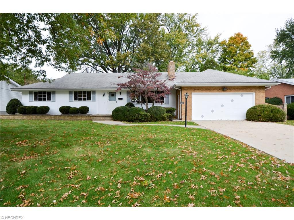 1999 Brookshire Rd, Akron, OH