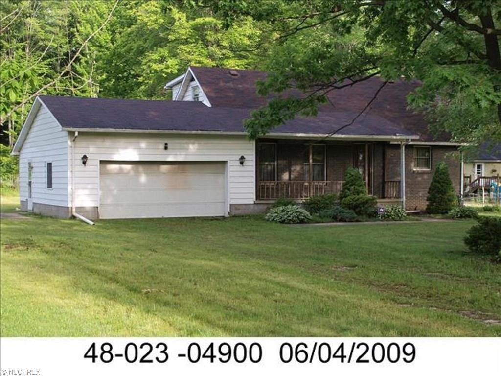 2676 Mahan Denman Rd, Bristolville, OH