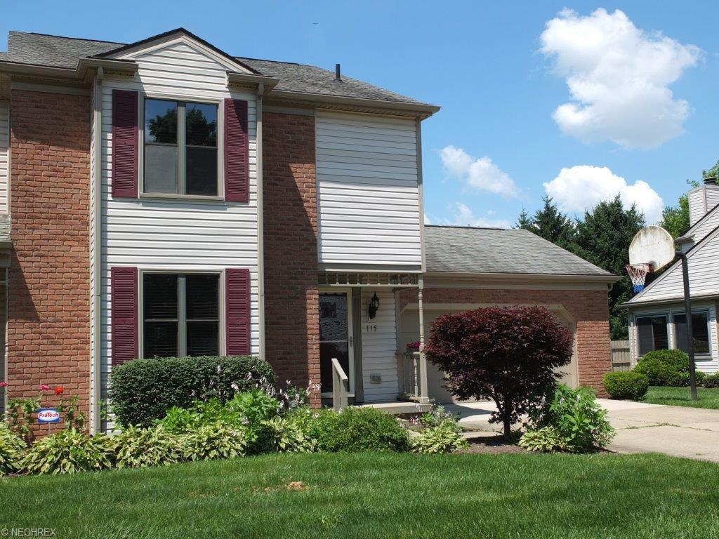 115 Walsh Ave, North Canton, OH