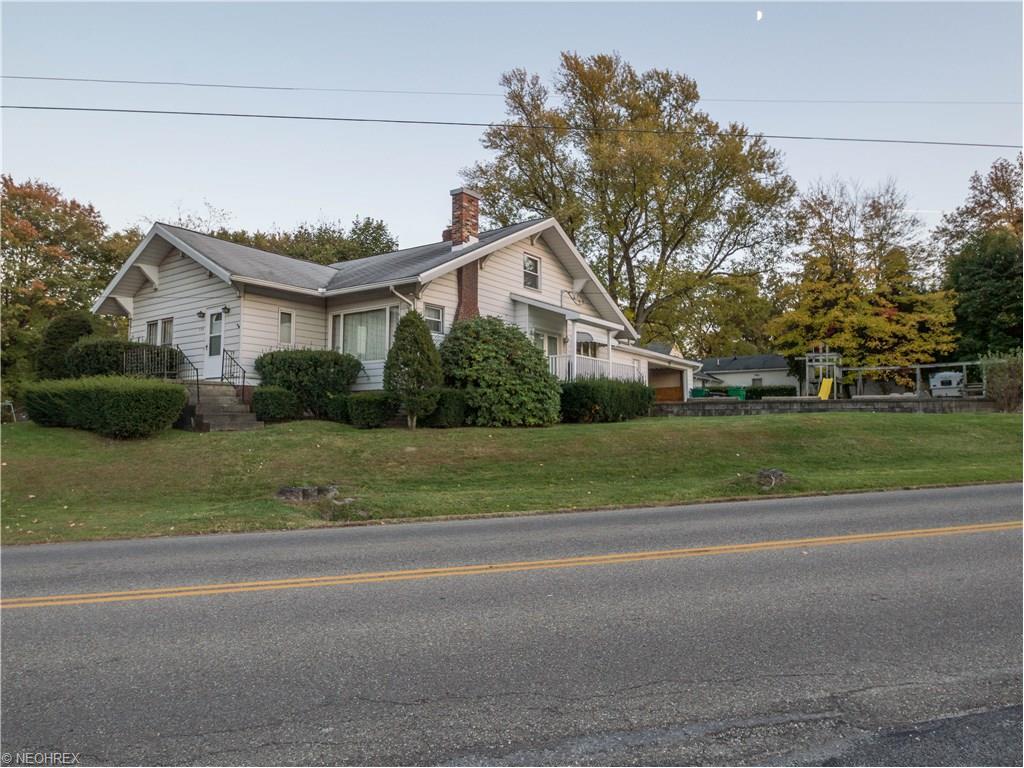 124 Georgetown Rd, Salem, OH
