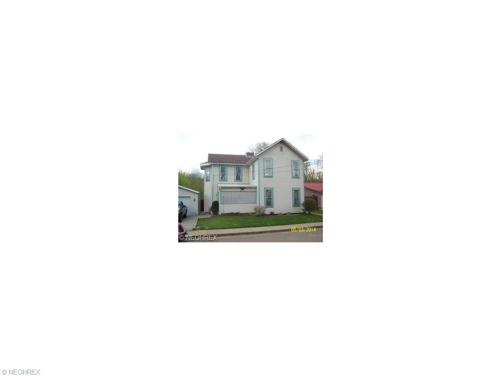 455 Water St, Killbuck, OH