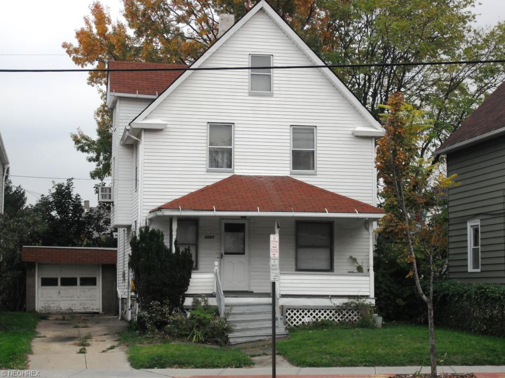 4493 State Rd, Cleveland, OH