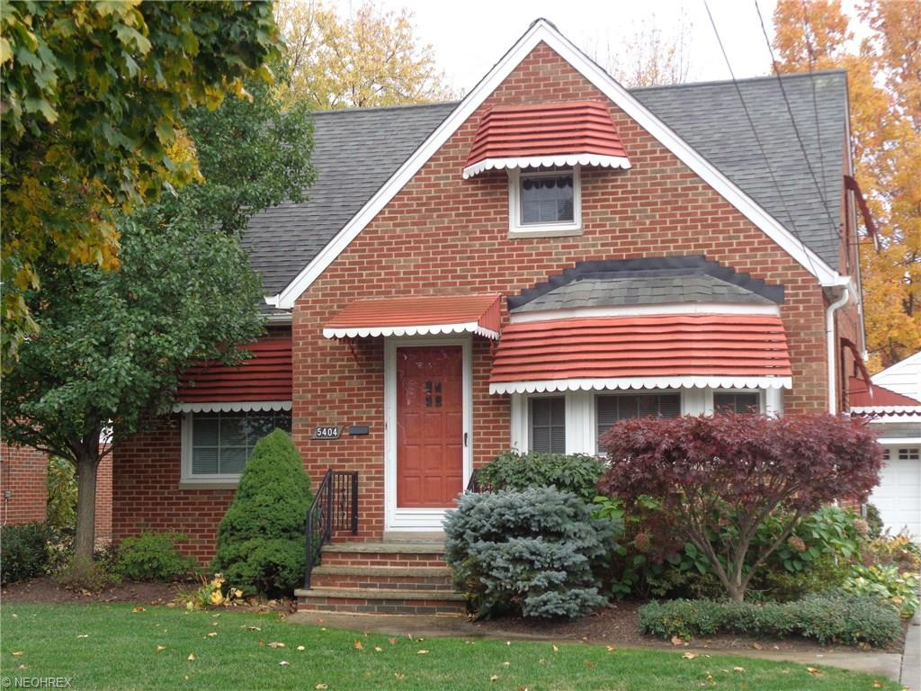 5404 Summit Rd, Cleveland, OH