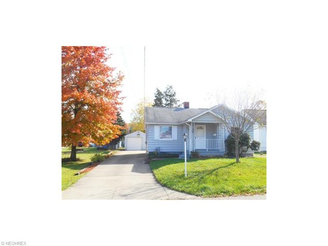 208 51st St, Canton OH 44707