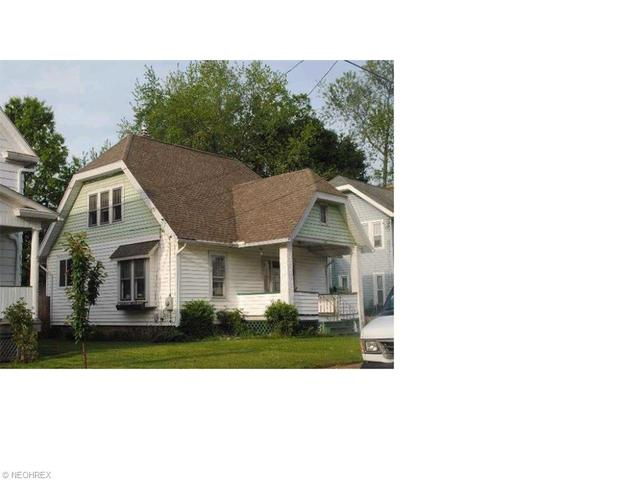 386 Cornell St, Akron, OH