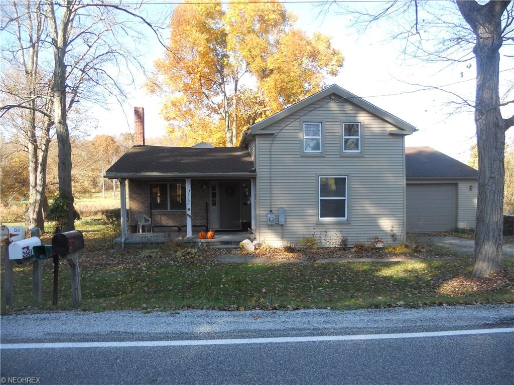 2664 Myersville Rd, Uniontown, OH
