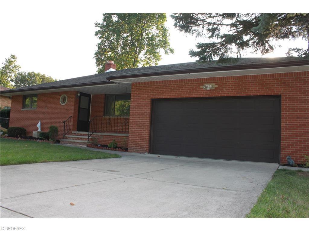 8380 Abbey Rd, North Royalton, OH