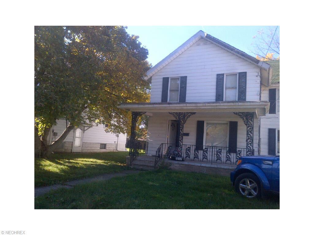 1715 Columbus Ave, Ashtabula, OH