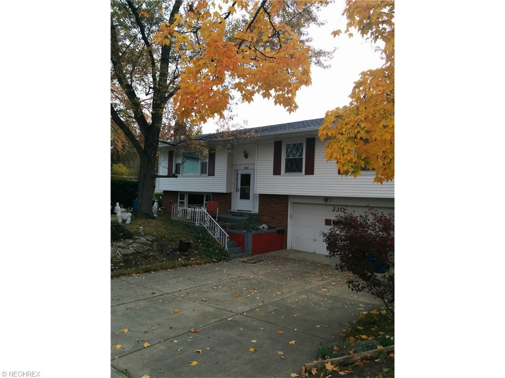 3387 Clague Rd, North Olmsted, OH