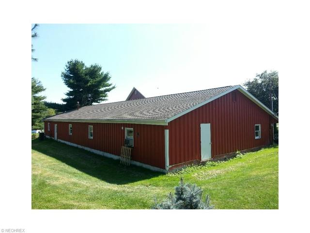 8522 Dover Rd, Apple Creek, OH