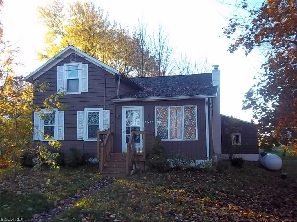 9562 State Route 224, Deerfield, OH
