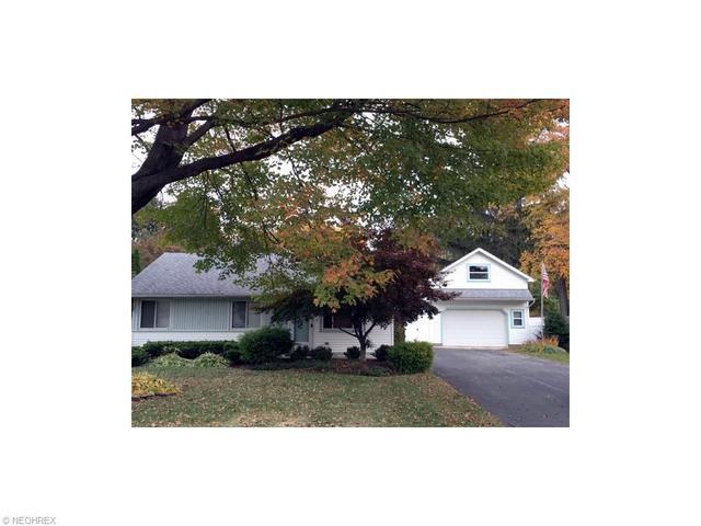 1883 E Tuttle Park Rd, Madison OH 44057