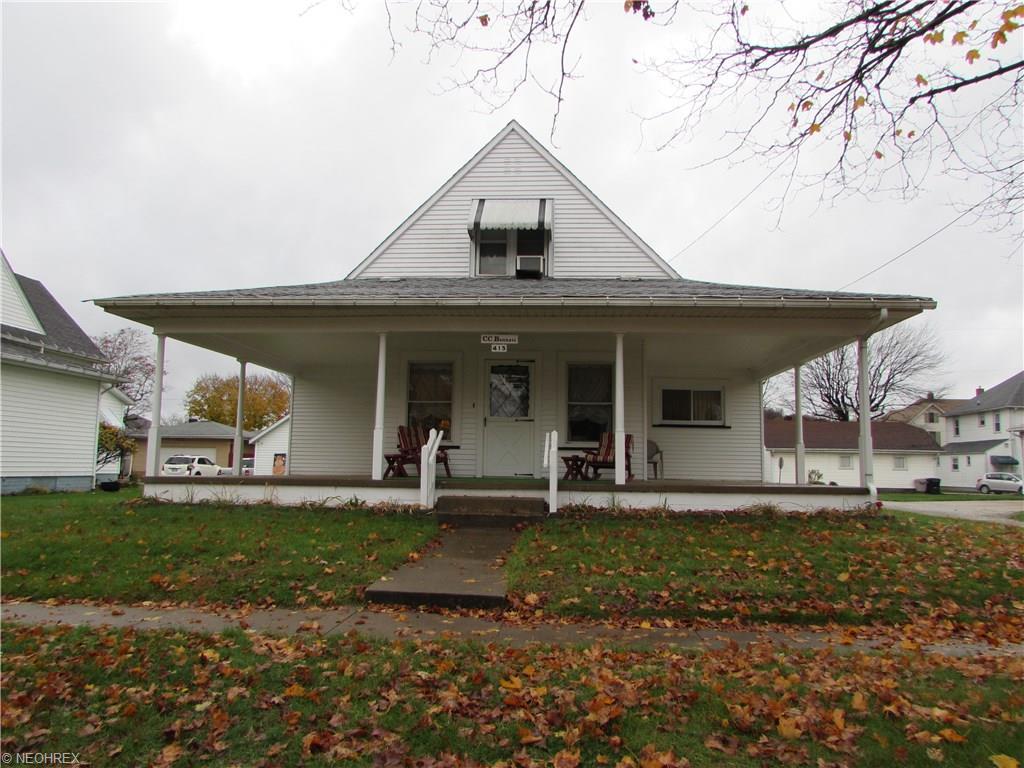 415 Pleasant St, Malvern, OH