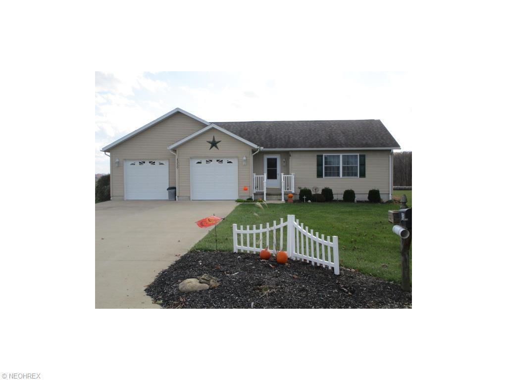 4350 Paxton Ln, Zanesville, OH