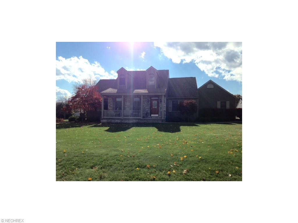 46659 Winston Dr, East Liverpool, OH