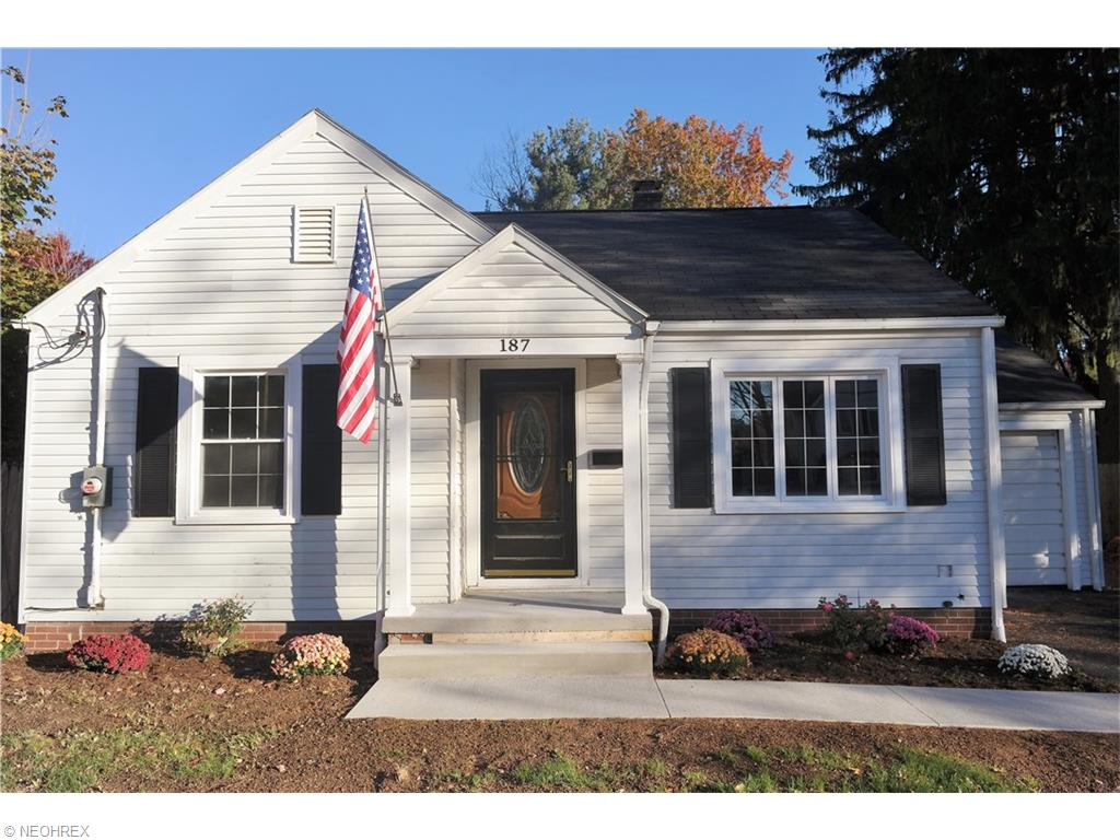 187 Everhard Rd, Canton, OH