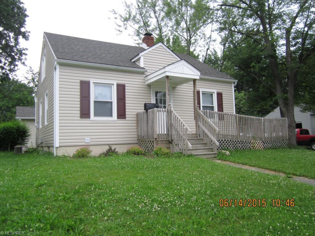 136 Adams Ave, Cuyahoga Falls, OH