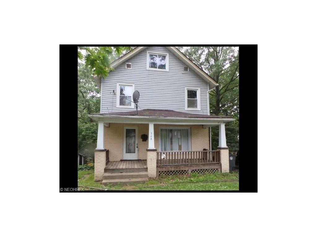 368 Litchfield Rd, Akron, OH