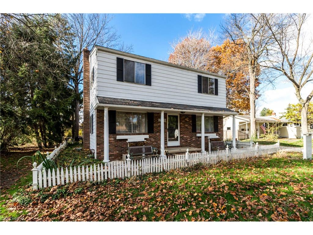 2976 Vincent Rd, Stow, OH