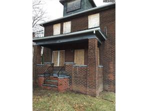 509 Watson Pl, Canton OH 44707