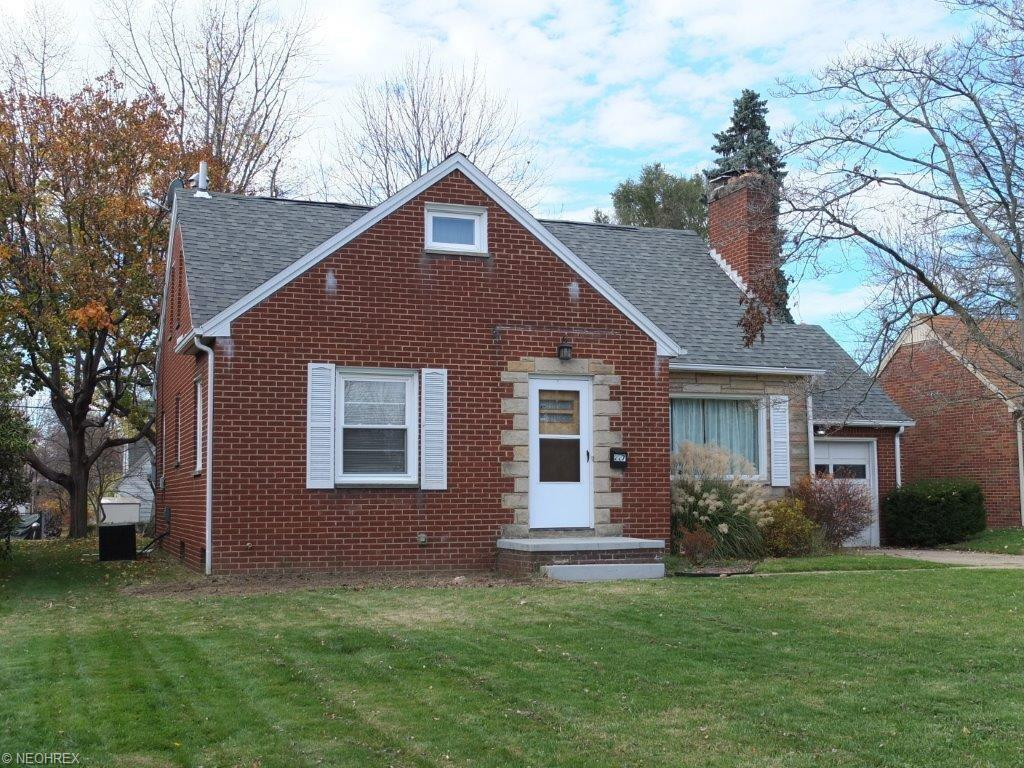 227 Harter Ave, Canton, OH