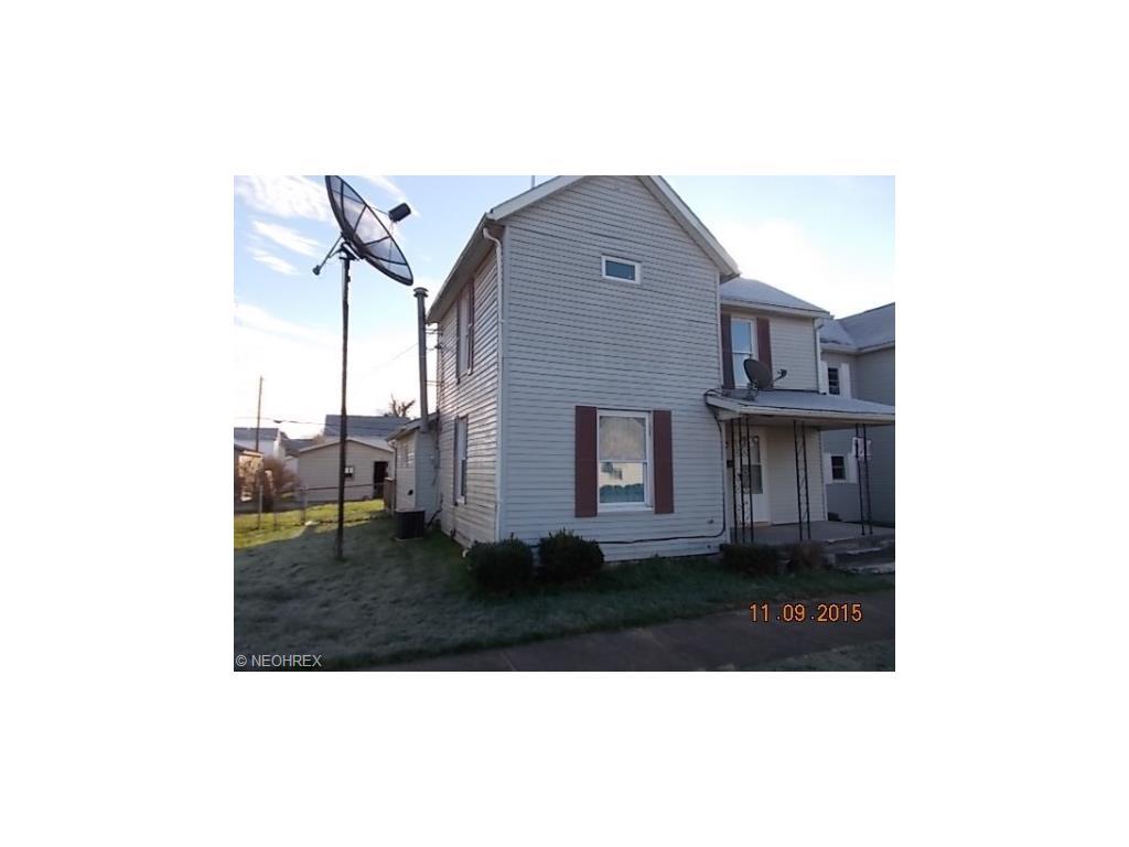 218 N 7th St, Byesville, OH