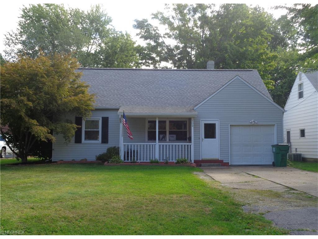 103 Linden Dr, Painesville, OH