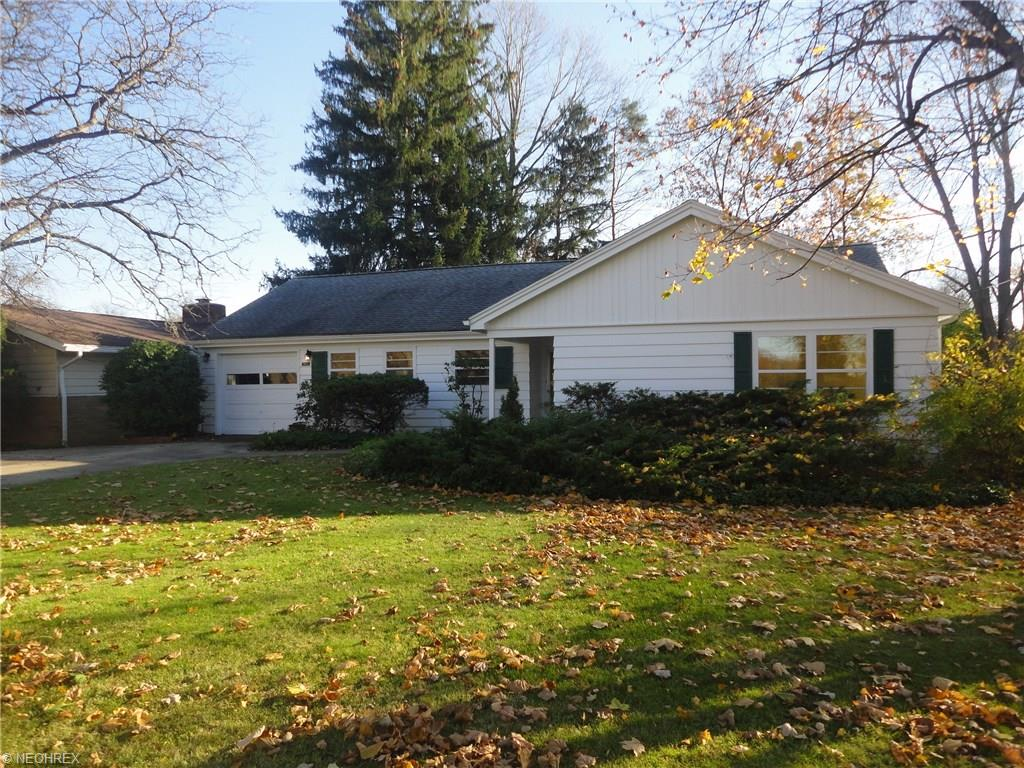 511 Overwood Rd, Akron, OH
