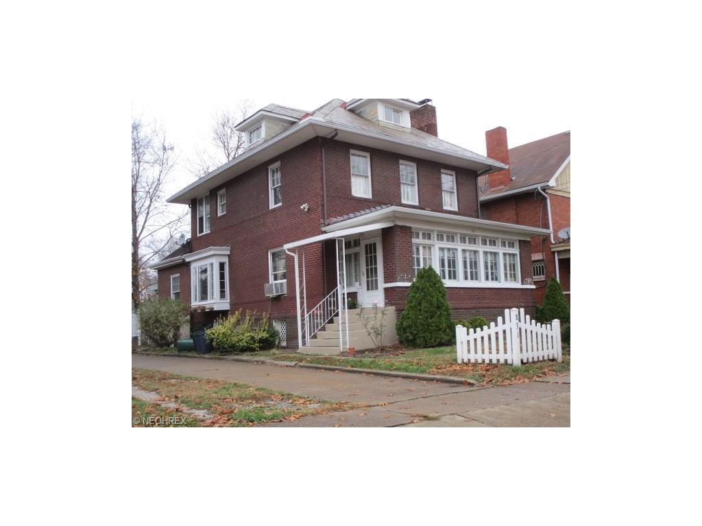 831 Sunset Ave, Zanesville, OH