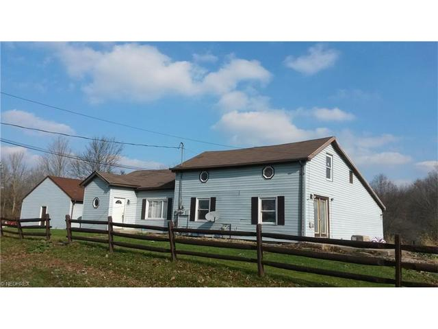 4338 State Route 534, Southington OH 44470