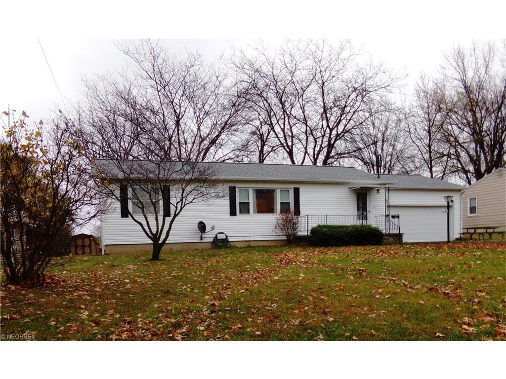 1403 Eastbrook Dr, Ashland, OH