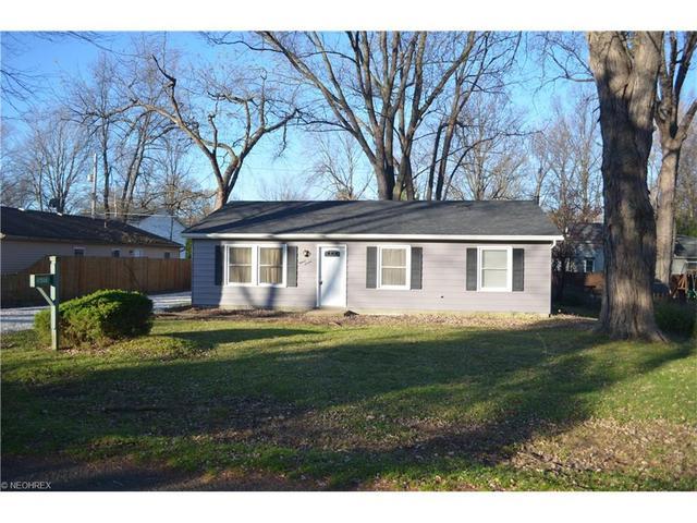 1516 Hazel Ave, Madison OH 44057