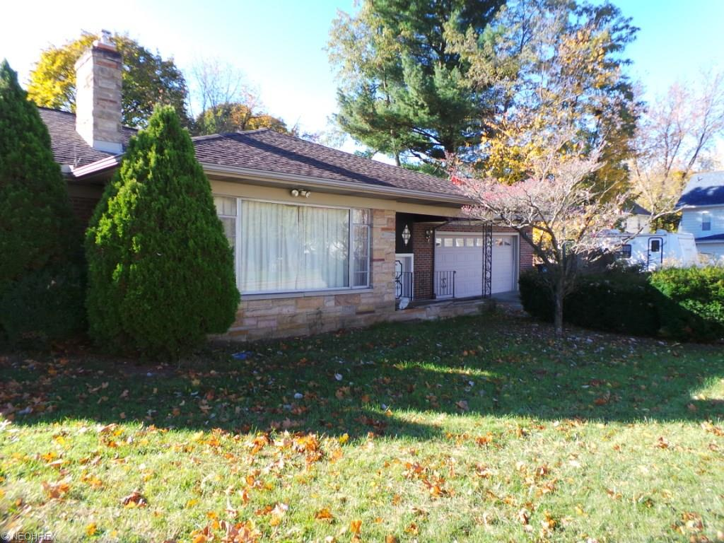 80 E Mildred Ave, Akron, OH