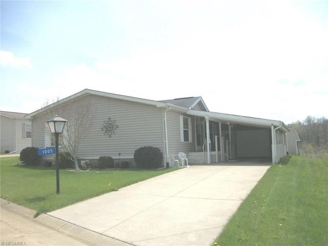 1005 Overlook Dr, Canton, OH