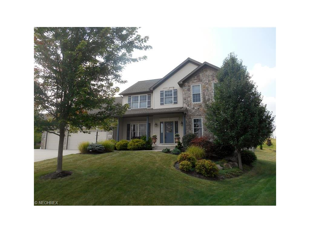 4923 Simsbury Cir, Massillon, OH