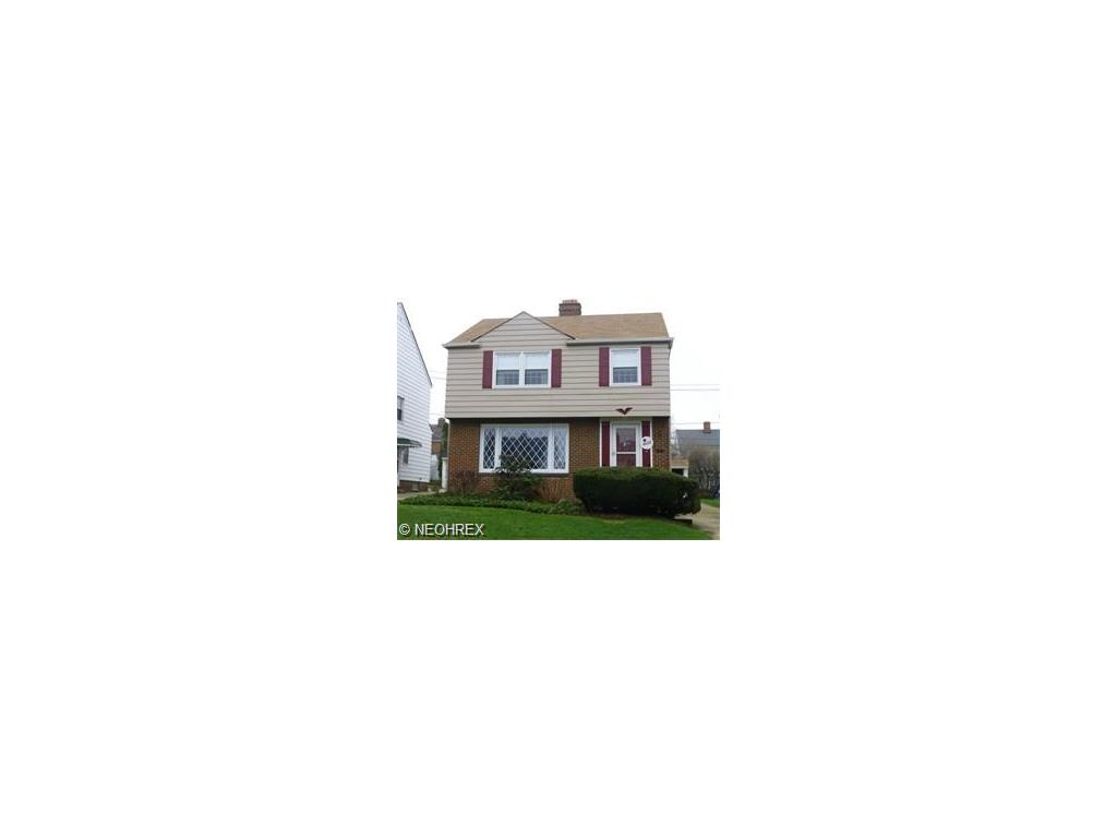 4398 Silsby Rd, Cleveland, OH