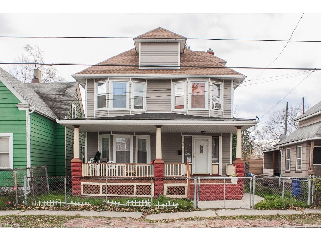7515 Guthrie Ave, Cleveland, OH