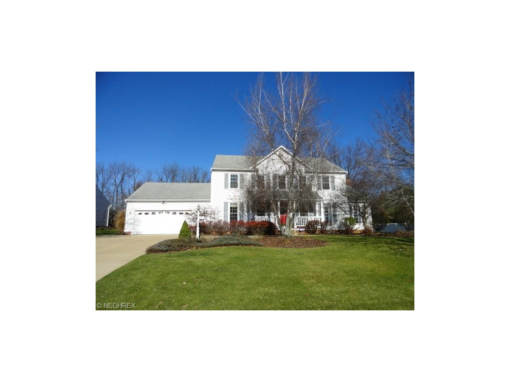 1117 Cobblefield St, Canton, OH
