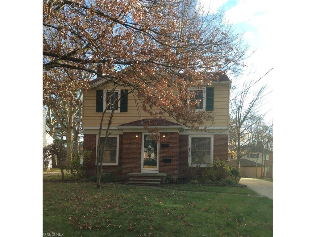 1724 Wiltshire Rd, Akron, OH