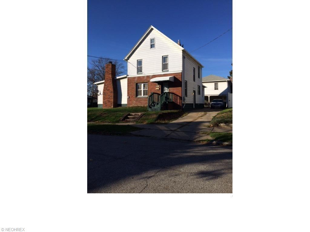 1081 Florida Ave, Akron, OH