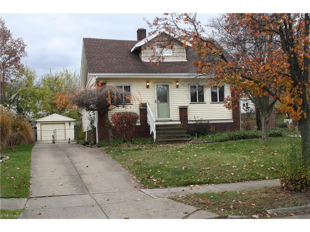 1945 Creston Ave, Cleveland, OH