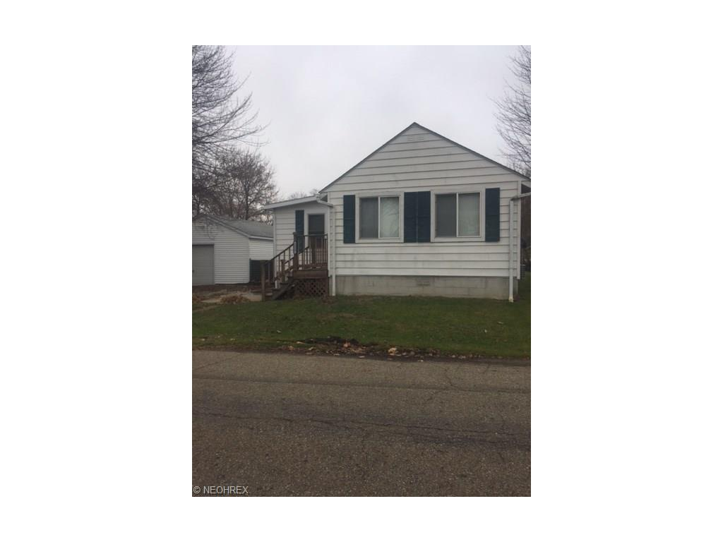 1517 Second St, Lakemore, OH