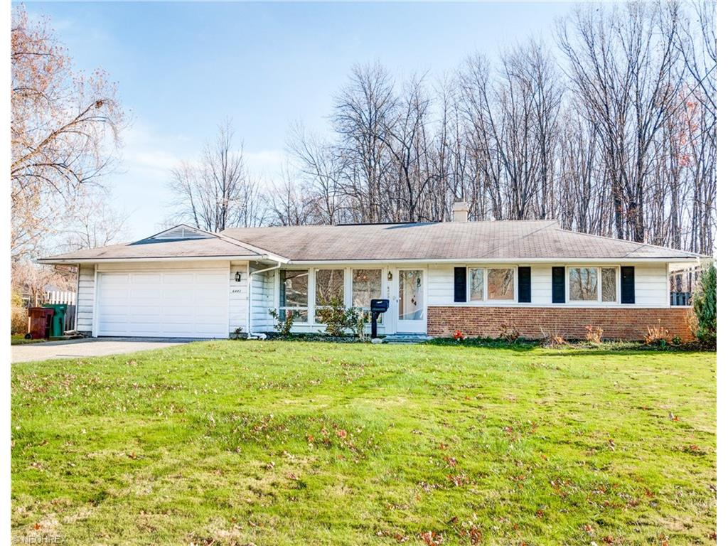 6443 Curtiss Ct, Mentor, OH