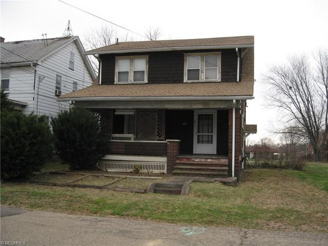 507 Girard Ave, Canton OH 44707