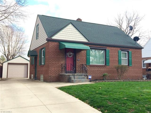 Loans near  Woolf Ave, Akron OH