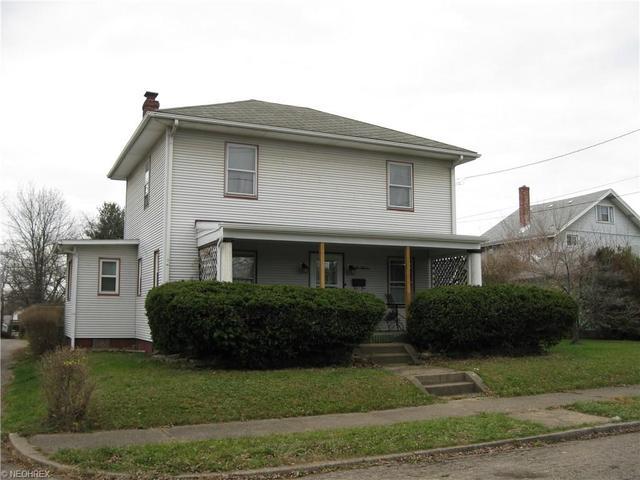 313 Girard Ave, Canton OH 44707