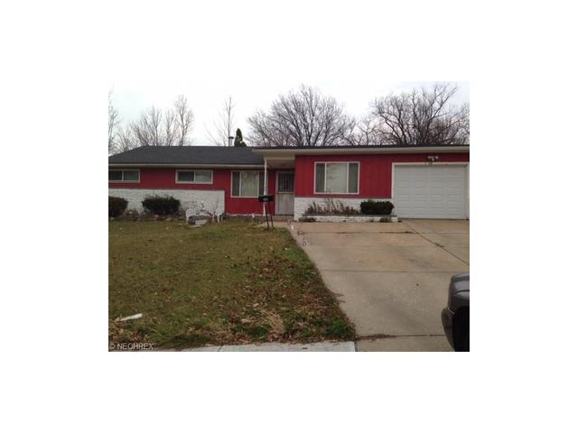1969 Cliffview Ave, Cleveland, OH