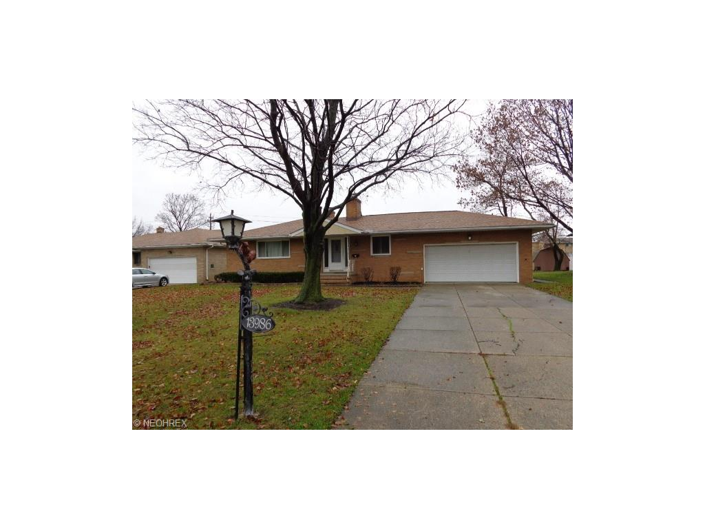 13986 Mohawk Trl, Cleveland, OH